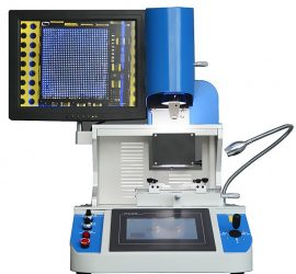 wds-700 BGA Rework Station